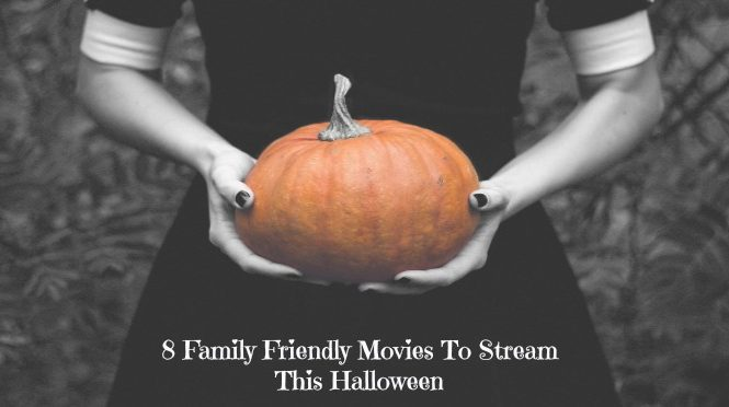 halloween family friendly movies stream netflix stan australia