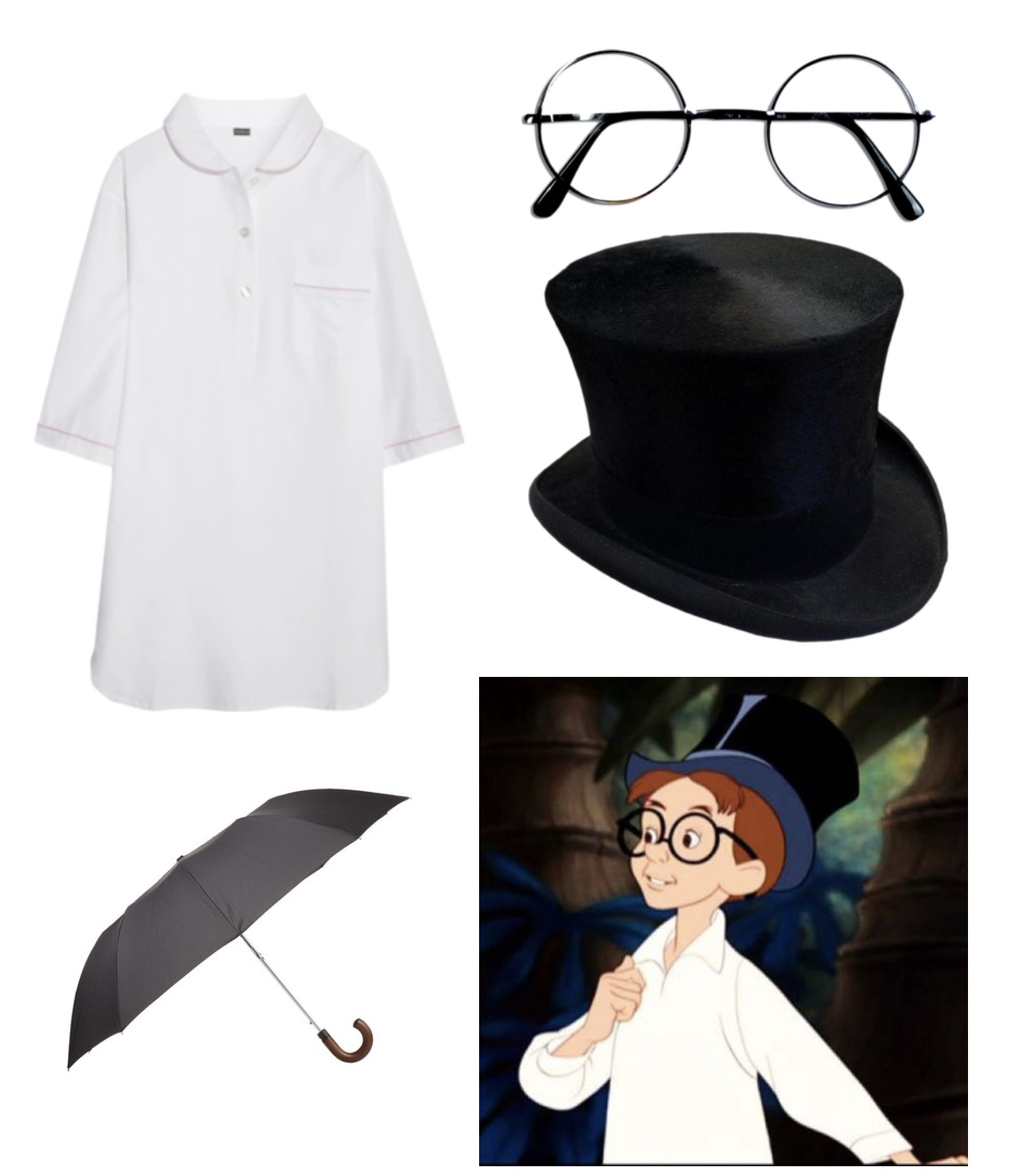 escape to everywhere book week 2017 costume inspiration